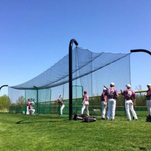 Netting / Fencing